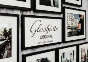 Glashütte Original Golden Bear