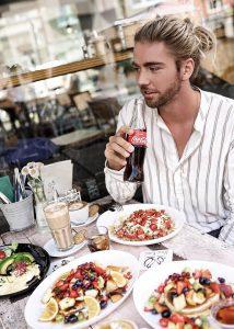 Coca-Cola Originals Influencer