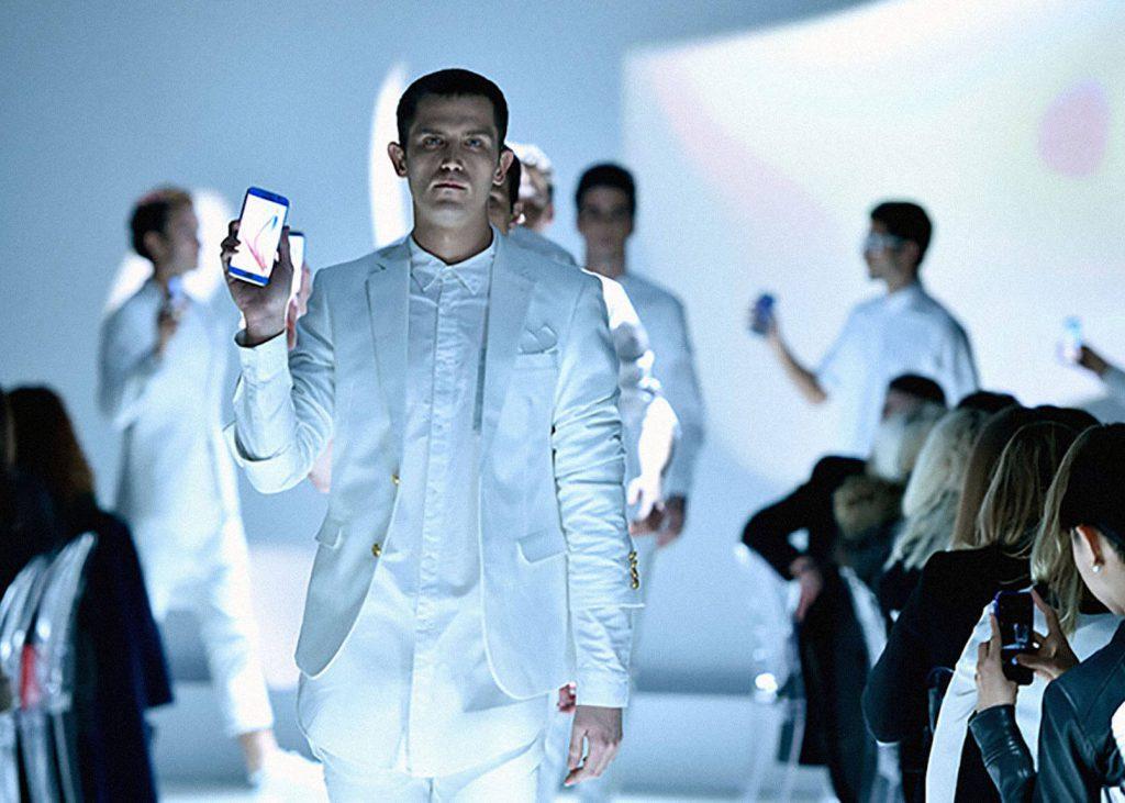 Samsung Fashion Week