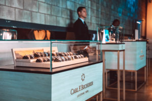 Calvin Klein Event #02